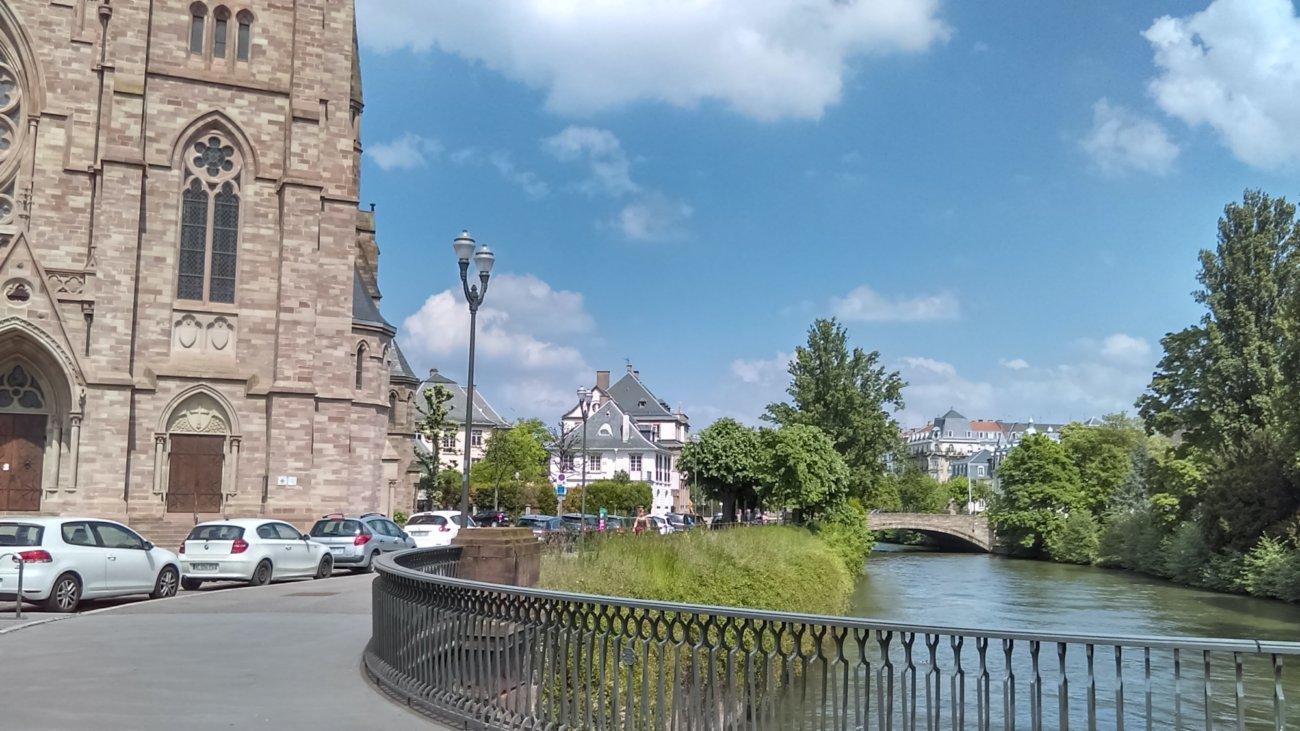 P.S.M.V. – Strasbourg