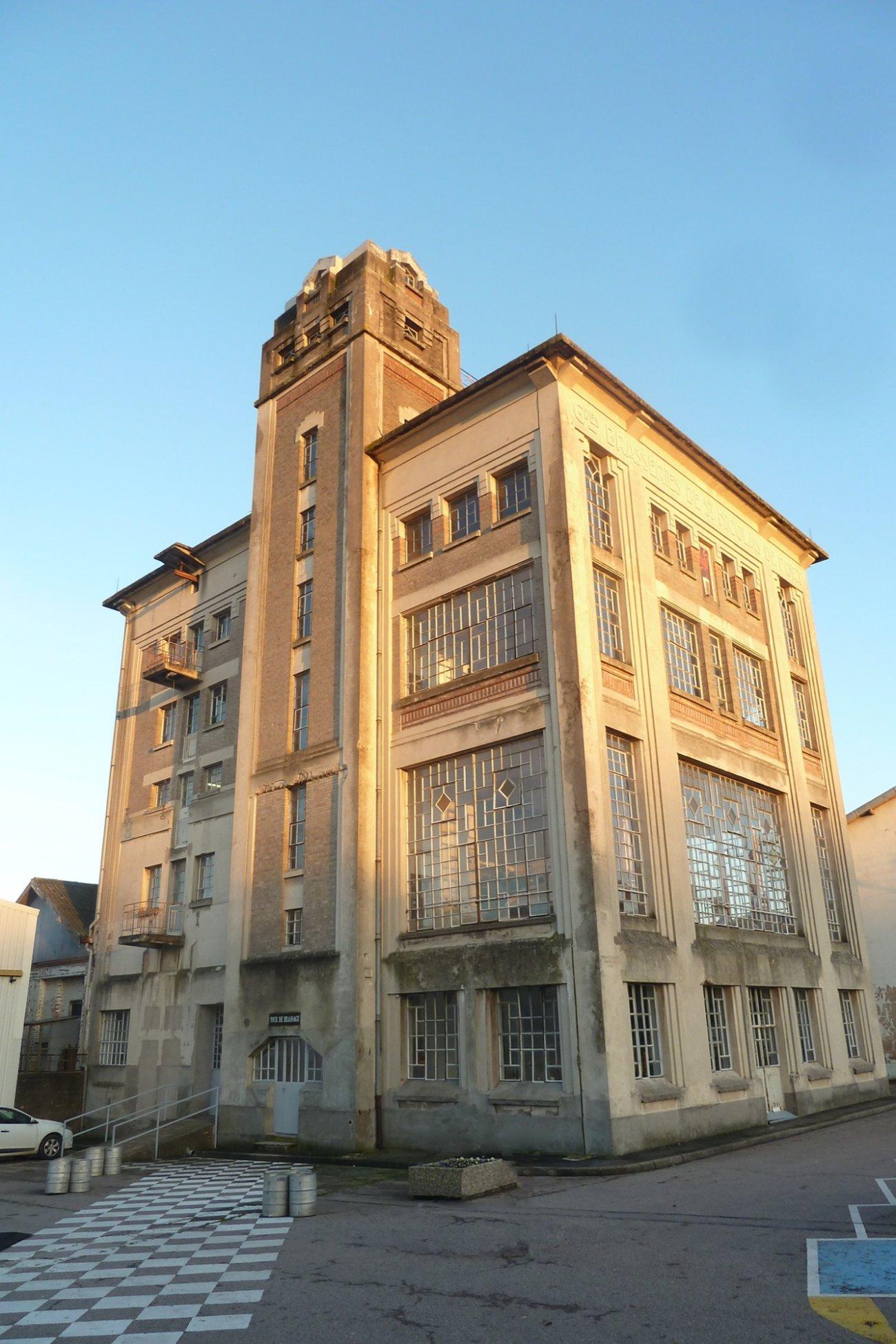 Saint-Nicolas-De-Port