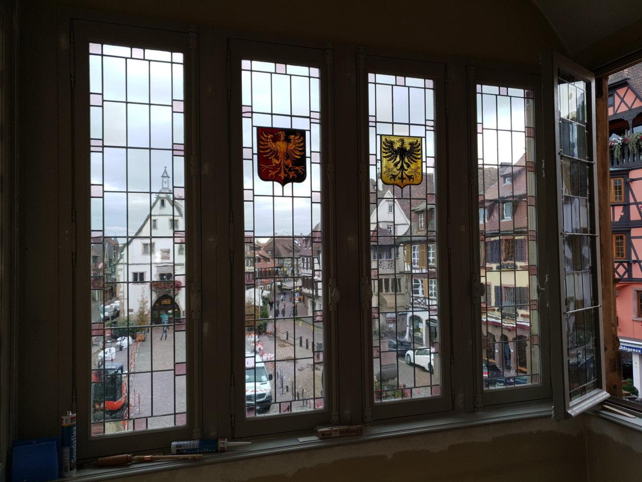 Hôtel de Ville – Obernai