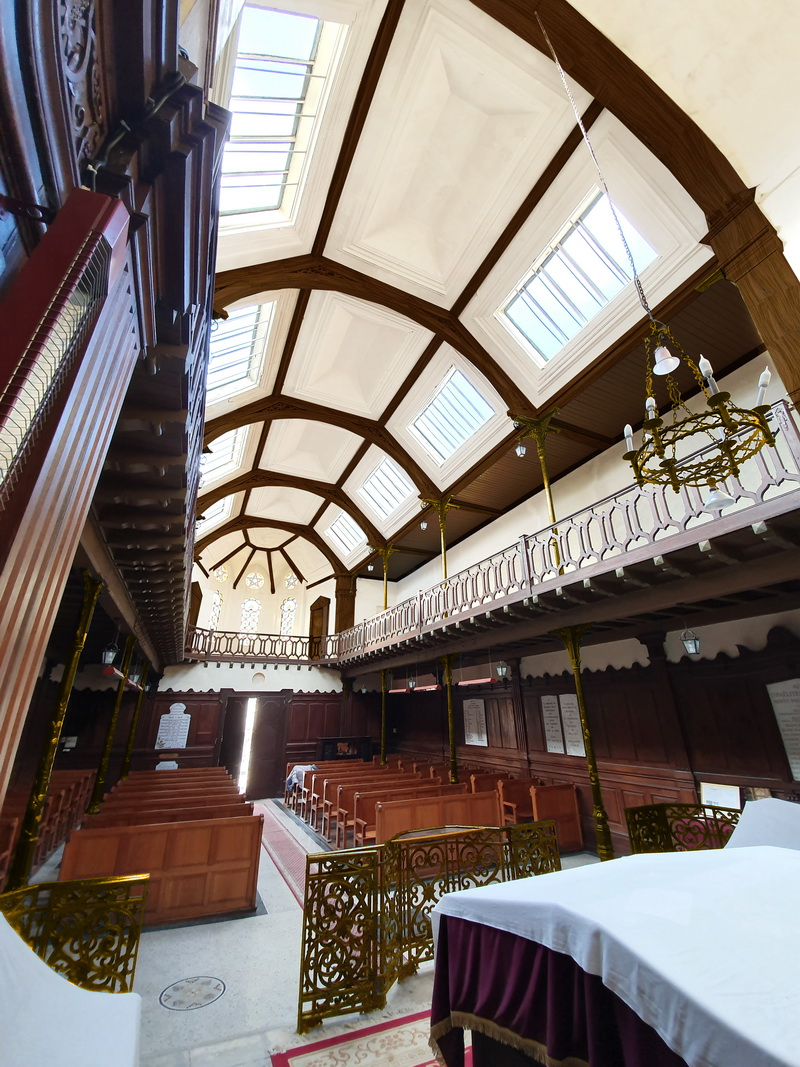 Synagogue – Verdun